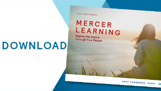 Mercer Learning brochure