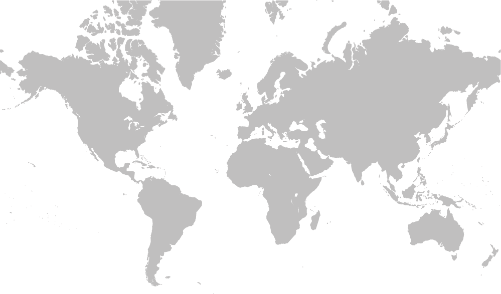 asia pacific australasia global map